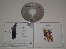 MILES DAVIS/AMANDLA(WARNER BROS. 7599-25873-2) CD ALBUM