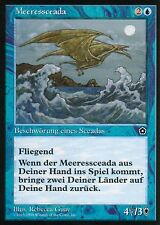 Meeressceada / Sea Drake | NM | Portal Second Age | GER | Magic MTG