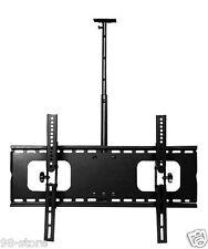 "32 to 60"" Plasma/LCD TV Ceiling Mount Bracket in black"