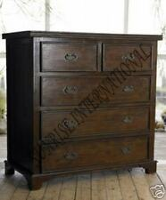 Furniture - Wooden Drawer Chest  cabinet !!