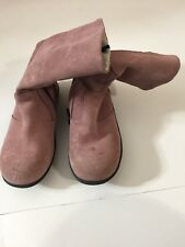 Mkids Girls Boots Size 29 US 11