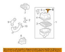 TOYOTA OEM-Mass Air Flow Sensor 2220431020