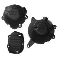 Für Kawasaki Z900 2017-2018 Motordeckel Kit Engine Cover Set Motor Protektoren