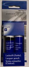 Genuine Vauxhall Carbon Flash 22C Touch Up Scratch Pencil Pen Paint 93165579