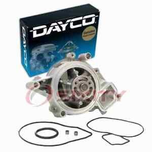 Dayco Engine Water Pump for 2006-2011 Chevrolet HHR 2.0L 2.2L 2.4L L4 sm