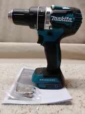 "Makita*XPH12*18 Volt*1/2"" Brushless Cordless Hammer Drill LXT*Tool Only*18V*New!"