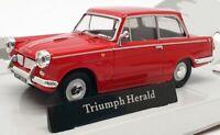 Cararama 1/43 Model 416840 - Triumph Herald - Signal Red