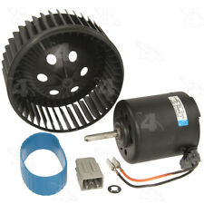 HVAC Blower Motor 4 Seasons 75866