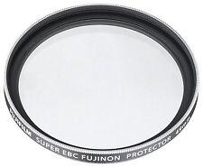 New!! FUJIFILM PRF-49S 49mm Super EBC Non-UV Protector Filter from Japan Import