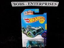 Hotwheels HW Glow Wheels Voltage Spike ec-494