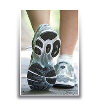 Carbón de bambú eliminar Pie olor Ortopédico Deportes De Zapatos Plantillas Reflexología Regalo