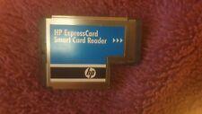 SCM SCR3340 SCR-3340 EXPRESSCARD 54 CHIPCARD READER