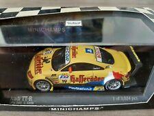 1/43 Minichamps Audi TT-R DTM 2001 L.Aiello