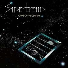 SUPERTRAMP - Crime Of The Century (School) - Dig. Remastered - CD - NEU/OVP