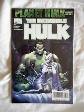 THE INCREDIBLE HULK VOLUME 3 N°103 VO EXCELLENT ETAT / NEAR MINT / MINT