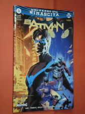BATMAN RINASCITA- N° 3/116 - variant covers - UNIVERSO DC-LION limited nightwing