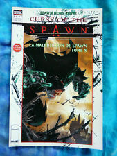 VF - Semic editions - Hors Série - Curse of the Spawn N° 9
