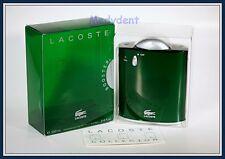 LACOSTE BOOSTER COLLECTOR EAU DE TOILETTE SPRAY 3.4 OZ/100 ML FOR MEN NEW IN BOX