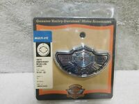Harley-Davidson 100th Anniversary Large Fender Medallion 91747-03 New