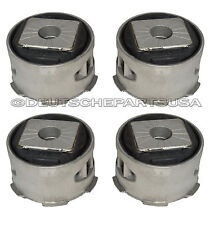 FRONT SUBFRAME BUSHING MOUNT MOUNTS FOR AUDI Q7  VW TOUAREG 7L0499035A Set of 4