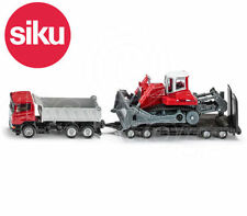 Camions miniatures Rouge 1:87