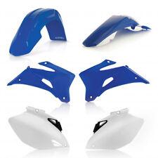 Acerbis Plastic Kit - ORIGINAL - Yamaha YZ250F &  YZ450F 2006-2009 _2071110215