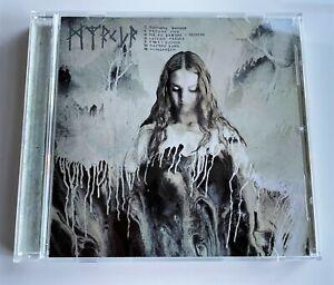 MYRKUR CD Black Metal alcest ulver agalloch deafveaven wolves in the throne room