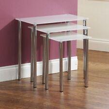 Nest Glass Tables