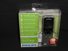 Digital Recorder - Voice Tracer Digital Recorder, 1200, 4 GB by Philips