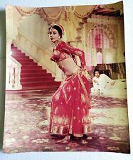 Rare Vintage Bollywood Poster - Prema Narayan - 18 inch X 22 inch