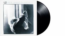 "U2-Wide awake in America (NUOVO VINILE EP 12"")"