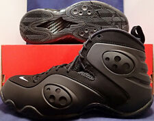 Nike Zoom Rookie Black White Penny SZ 11 ( BQ3379-002 )