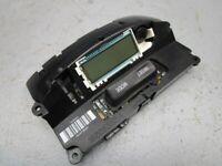 Mercedes W163 ML 400 CDI Ordinateur de Bord Affichage A1635408211