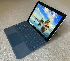Microsoft Surface Go 10'' Tablet 64GB 4GB Ram + Cobalt keyboard