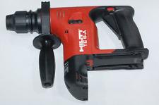 Hilti-TE6A Akku-Bohrhammer/WIE NEU/Garantie/nur Maschine
