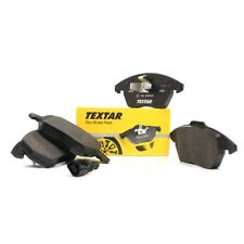 TEXTAR Bremsbeläge Bremsbelagsatz Bremsklötze vorne VW AUDI SEAT SKODA 2358701