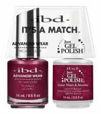 ibd It's A Match Advanced Wear Duo Cuter than Scooter - .5 oz - 56777A