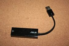 ASUS USB 2.0 to Ethernet Adapter Dongle