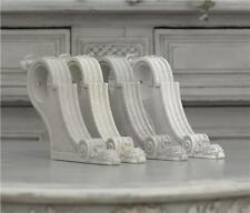 AV Ashley Seconds Curtain Pole Brackets Supports decorative French Laura 45mm