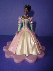 Mattel 2000 Black Cinderella Princess Cake Topper