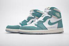"Air Jordan 1 OG Hi Retro""Turbo Green"""
