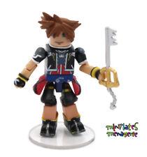 Kingdom Hearts Minimates Series 1 Sora