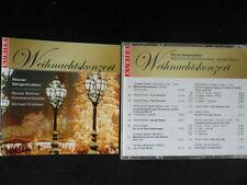 Wiener Sängerknaben +Neues Berliner Kammerorchester/Weihnachtskonzert 2004/CD