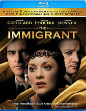 The Immigrant [Blu-ray] DVD, , James Grey