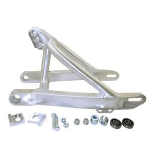 "Adjustable Rear Swingarm For Disc Brake 10"" Wheel Pit Dirt Bike"