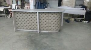 Hotel reception, restaurant, club,caffe shop table.Now various colours available
