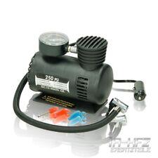 Mini Kompressor 12 Volt 250 PSI Mini-Kompressor 18 bar Luftkompressor Druckluft