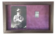 Large Scouts Medal Display Case With Photograph For 2 Medals