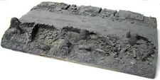 Milicast DBS14 1/76 Resin Display Base for Ruined Houses (DBS07, DBS08 & DBS09)