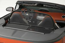 Genuine Mitsubishi OE Rear Wind Screen Deflector Eclipse Spyder Convertible